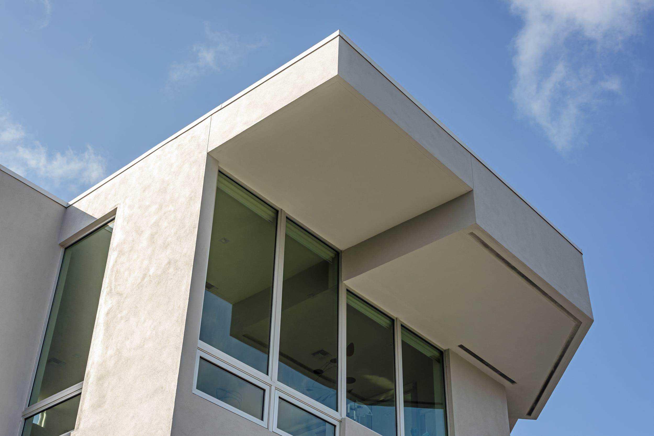 Carl Abbott Window Structural Shade Crop