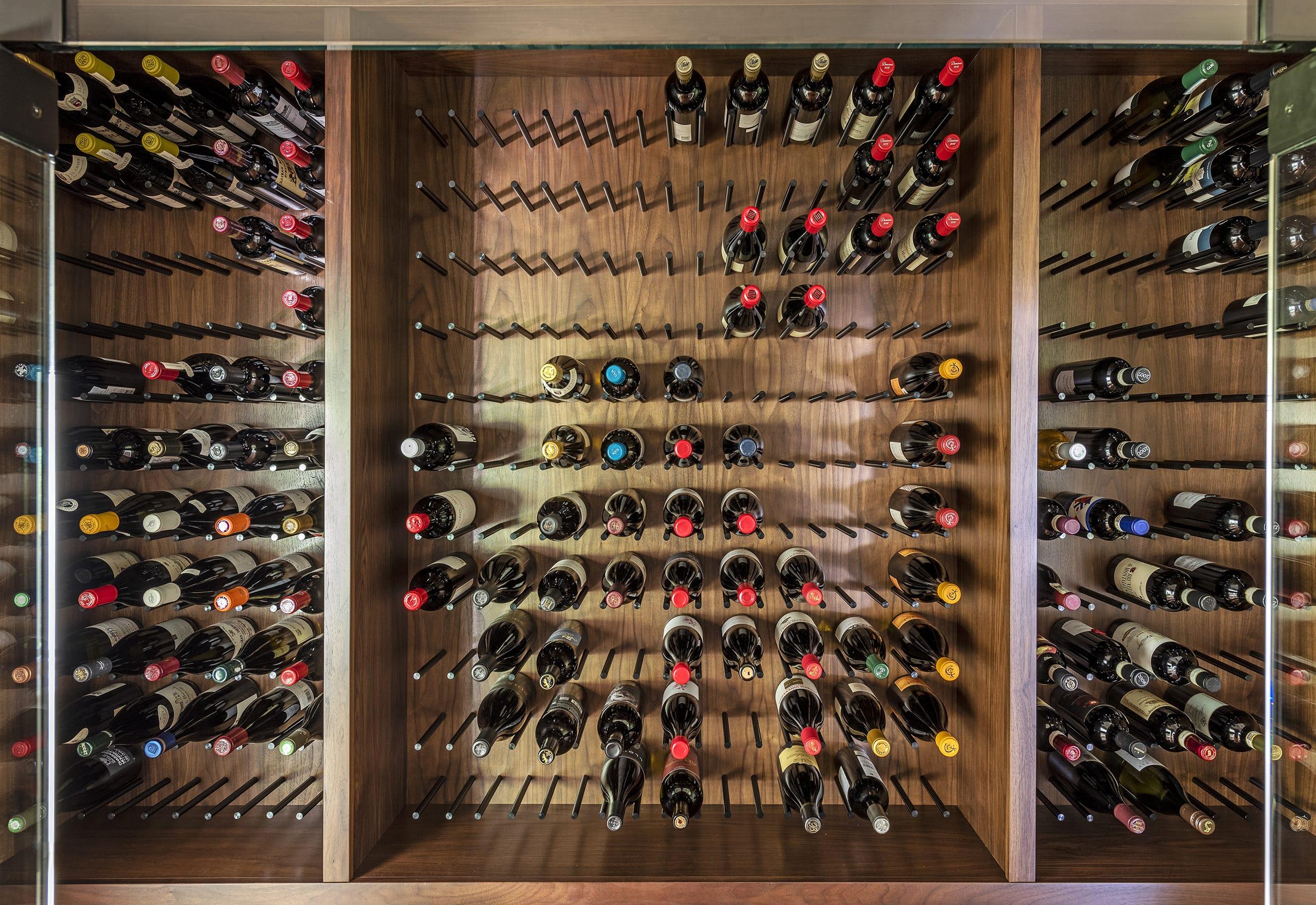 Wine Rack Cellar