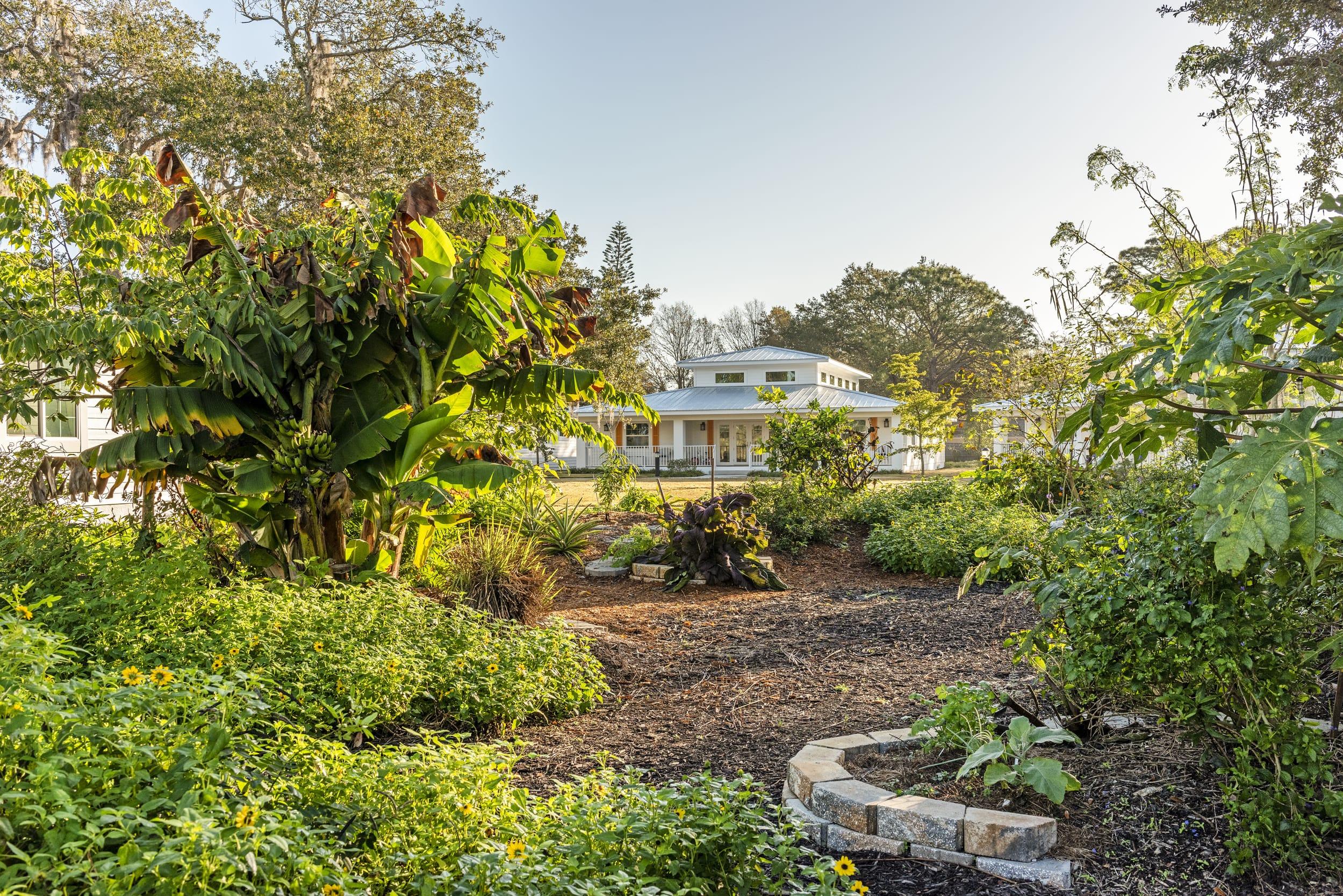 Garden Residential Home